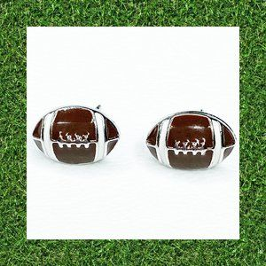 Jewelry - Football Game Day Stud Earrings